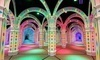 Amazing Mirror Maze Coupons Syracuse, New York Deals
