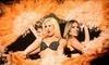 Hells Belles Burlesque Coupons Hollywood, California Deals