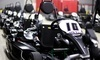 Pioneer Valley Indoor Karting Coupons
