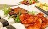 Tokyo SteakHouse & Sushi Bar Coupons