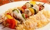 Mezza Middle Eastern Cuisine Coupons
