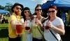 Beaches Oktoberfest Coupons