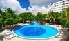 All-Inclusive Grand Oasis Palm Trip with Airfare from Vacation Express  Coupons