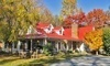 Blue Ridge Manor Bed & Breakfast Coupons