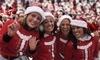 Santa Hustle 5K Coupons