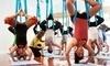 Sacred Sounds Yoga Coupons
