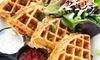 West Coast Waffles Coupons