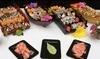 Besuto Sushi Bar Coupons