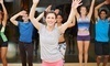Zumba with Jamee Coupons