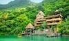 Laguna Lodge Eco-Resort & Nature Reserve Coupons