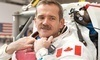 An Evening With Chris Hadfield Coupons