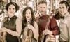Catalyst String Quartet Coupons