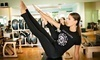 Club Pilates Studio Coupons