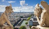 Paris and Rome Vacation with Airfare Coupons
