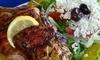Greek Islands Cafe Coupons