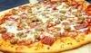 Mona Lisa's Gourmet Pizzeria Coupons