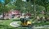 Santa's Village Azoosment Park Coupons