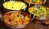Indian Curry & Kabab Coupons