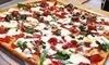 Giovanni's Restaurant & Pizzeria Coupons