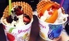 Yogurty's Froyo Coupons