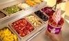 Menchie's Frozen Yogurt - Seattle Location Coupons