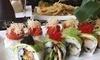 Maki Sushi & Noodle Shop Coupons