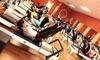 Pilates Room Studios Coupons