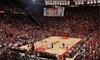 Maryland Men's Basketball vs. Penn State Coupons