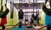 Aerial Yoga Houston Coupons