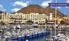 Club Tesoro at Wyndham Cabo San Lucas Resort Coupons