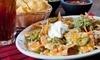 El Paso Mexican Restaurant Coupons