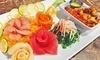 Japan Latino Sushi-N-Steak Coupons