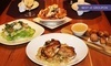 Pig & Finch Gastropub Coupons