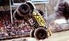 Monster Truck and Motorcycle Thrill Show Coupons