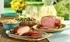 Honeybaked Ham and Cafe Coupons