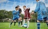 Central Jersey Premier Soccer Academy Coupons