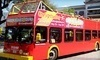 City Sightseeing San Antonio Coupons