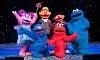 Sesame Street Live: Let's Dance! Coupons