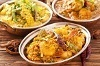 Indian Flavors Restaurant Coupons
