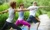Santa Fe Yoga Festival Coupons