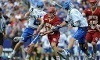 2015 NCAA Division I, II, and III Men's Lacrosse Championships Coupons