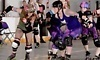 Arch Rival Roller Girls 2015 Championship Coupons