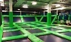 Rebounderz Lansdale Coupons
