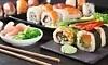 Kikoo Sushi Coupons