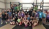CrossFit Allendale Coupons