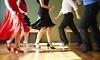 Salsaymotion Dance Academy Coupons