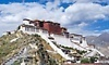 China and Tibet Tour with Air from Gate 1 Travel Coupons