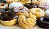 Donut D-Light Coupons
