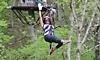Virginia Canopy Tours Coupons