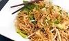 Thai Cuisine Coupons